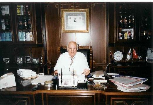 Av.Mehmet Sait Pazarbaşı